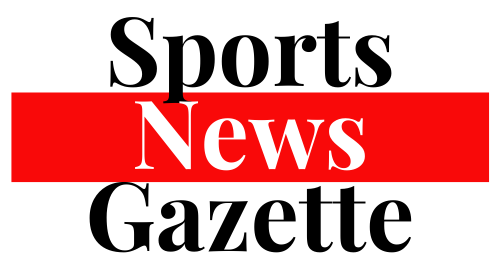 Sports News Gazette